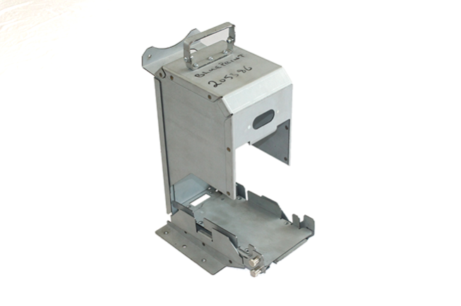 Note Acceptor Unit