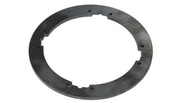 Rotary Plate